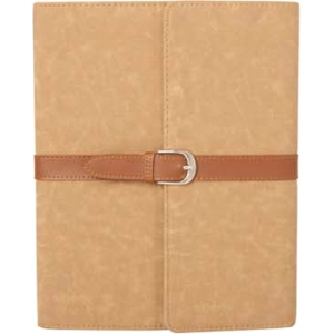 Urban Factory Carrying Case (Portfolio) for iPad - Beige