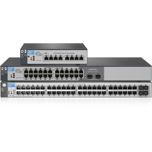 HP 1810-8 Ethernet Switch