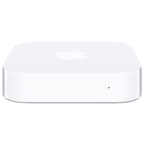Apple AirPort Express IEEE 802.11n  Wireless Router
