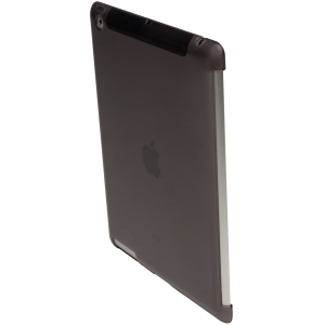 V7 TA13SMK-3E Case for iPad - Transparent Smoke