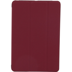 V7 Slim Carrying Case (Folio) for iPad mini - Red