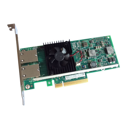 2 Port Intel X540-T2 10Gbps Server PCI Express x8 Ethernet Card OEM