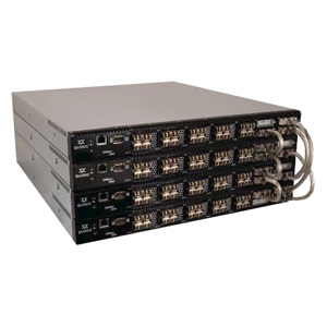 QLogic 5802V 8 Gbps Fibre Channel Switch