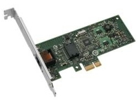 Intel EXPI9301CT Gigabit Ethernet Card for PC