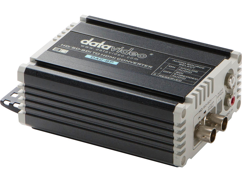 DATAVIDEO DAC-8P SD/HD-SDI to HDMI Converter