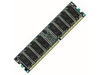 2x2GB 5300 CL5 ECC DDR2