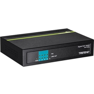 TRENDnet TPE-TG50g 5 Ports Ethernet Switch