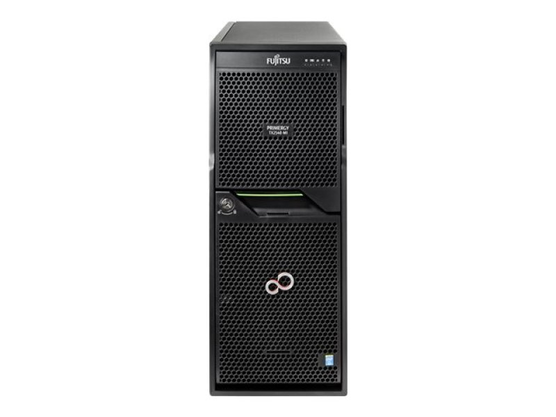 Fujitsu PRIMERGY TX2540 M1 Xeon E5-2420V2 2.2GHz 16GB RAM 4U Tower Server