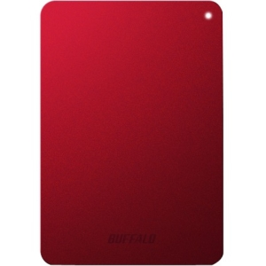 Buffalo MiniStation HD-PNFU3 1 TB External Hard Drive