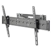 Techlink TWM441 Articulated Corner Wall Support Wall Mount for Screens 32 inch up to 70 inch