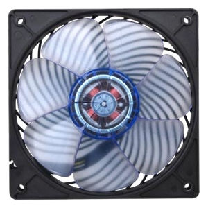 SilverStone AP121 Cooling Fan