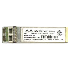 Mellanox ConnectX XFP - 1 x 10GBase-LR