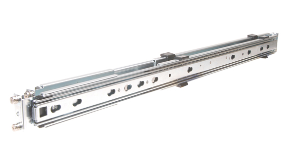 Rackmount Rail Kit for 2U, 3U and 4U Chenbro Chassis
