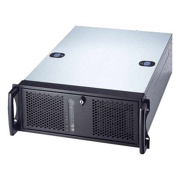 Chenbro RM42200 Enterprise chassis