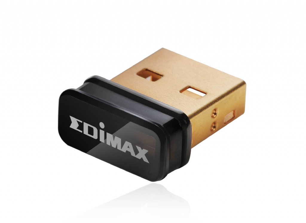 Edimax EW-7811UN IEEE 802.11n - Wi-Fi Adapter for Computer