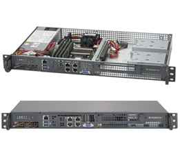 Supermicro SuperServer SYS-5018D-FN4T