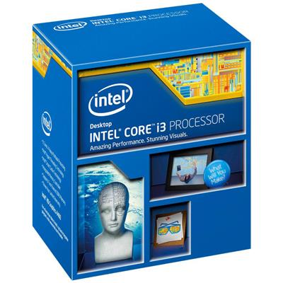 Intel Core I3 4170 1150 Retail