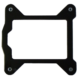 LGA-115X Socket CPU Backplate
