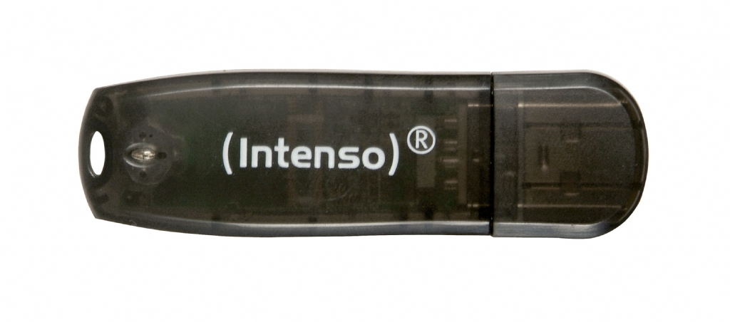 Intenso Rainbow 3502470 16 GB USB 2.0 Flash Drive