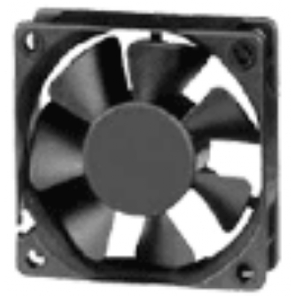 CRS 60mm Temperature Controlled Case Fan