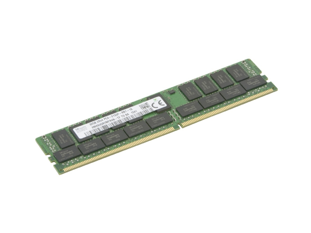 Supermicro 32GB 288-Pin DDR4 2133 (PC4 17000) Server Memory