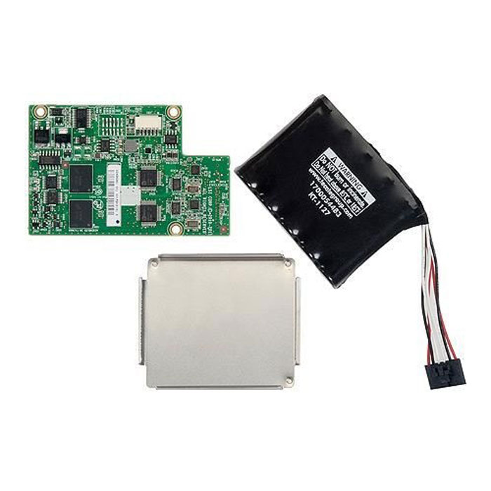 Broadcom MegaRAID Cache Module LSICVM02 LSI00418 05-25444-00 CacheVault Flash Cache for 9361, 9380