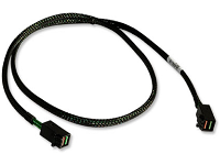 60cm Broadcom CBL-SFF8643-06M, SFF8643 (mini SAS HD) to SFF8643 (mini SAS HD) Cable