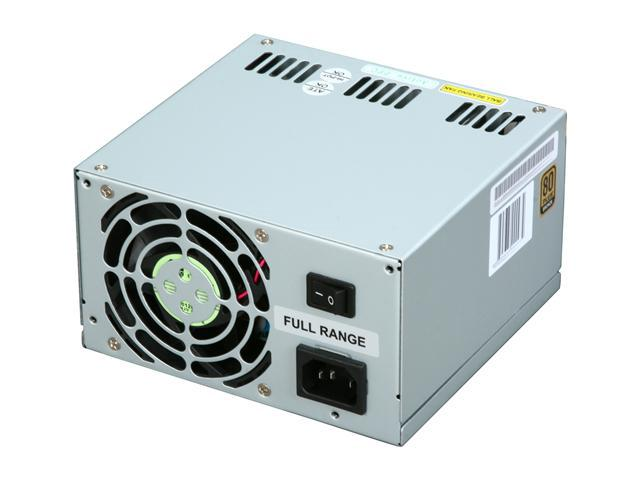 FSP 600W Single ATX 80PLUS BRONZE Server Power Supply - OEM