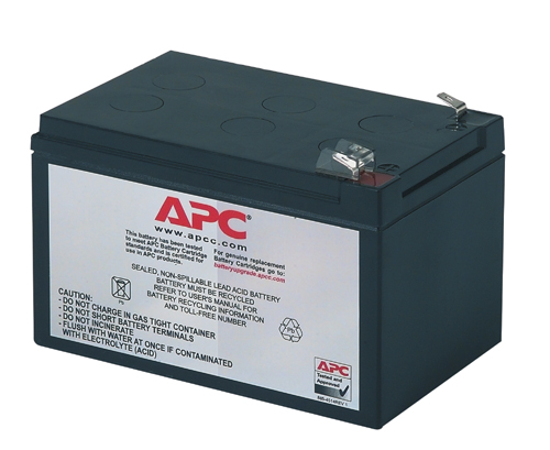 APC Replacement Battery for Smart-UPS 600i