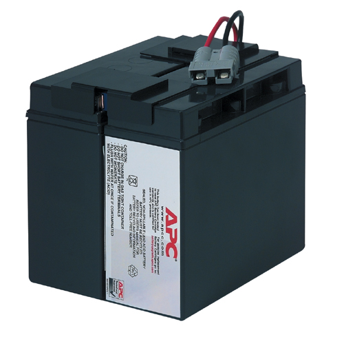 APC Replacement Battery for  SUVS1400I/SU1400INET