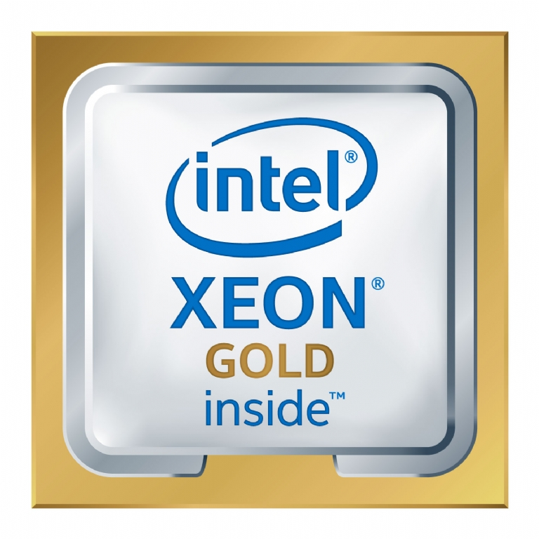 Intel Xeon Gold 6130, S 3647, Skylake-SP, 16 Cores, 32 Threads, 2.1GHz, 2.8GHz Turbo, 22MB Cache, 125W, Retail
