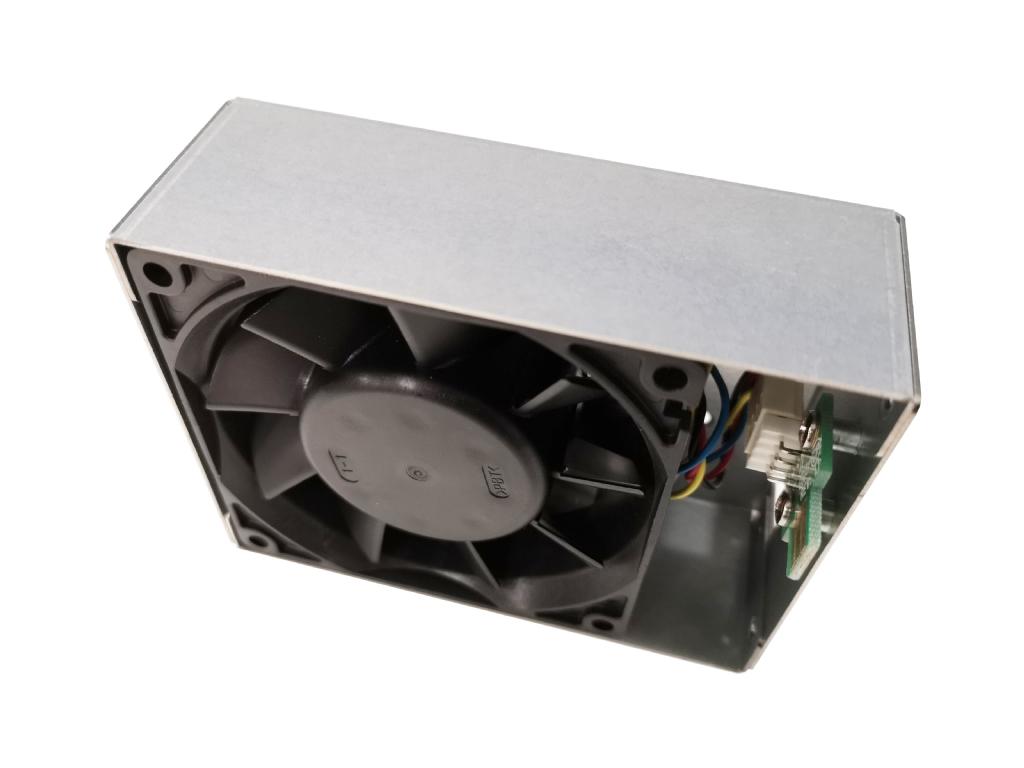 R400-03N Dual Rear 8cm Hot-Swap Fan Module for GPU Cooling