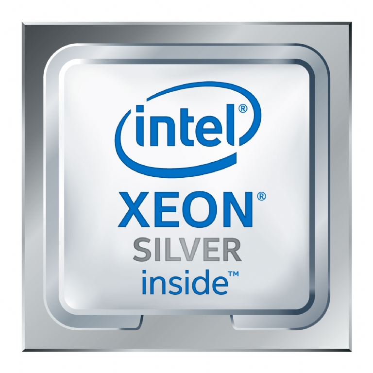 Intel Xeon Silver 4210, S 3647, Cascade Lake-SP, 10 Core, 20 Threads, 2.2GHz, 3.2GHz Turbo, 13.75MB Cache, 85W Retail