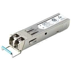 ZyXEL SFP-SX-D 1000BaseSX Multi-mode SFP Module with LC connectors and DDMI