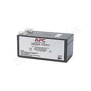 APC Replacement Battery Cartridge #47