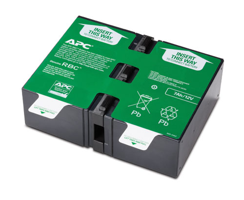 APC APCRBC123 Battery Unit