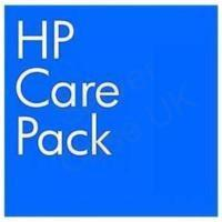 HP Care Pack Return to HP 3 Year