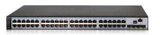 Huawei S5700-52P-LI-AC Mainframe Network Switch (48 10/100/1000 Base-t, 4 1000 Base-x AC 110/220v)