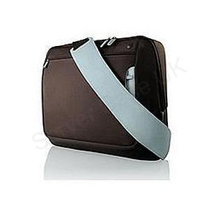 Belkin Messenger Bag for Notebooks (Chocolate / Tourmaline)