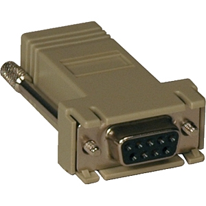 Tripp Lite B090-A9F Data Transfer Adapter