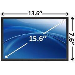 """laptop Screen 15.6"""" Wide 1366x768 Glossy Led Backlight New Lg"""