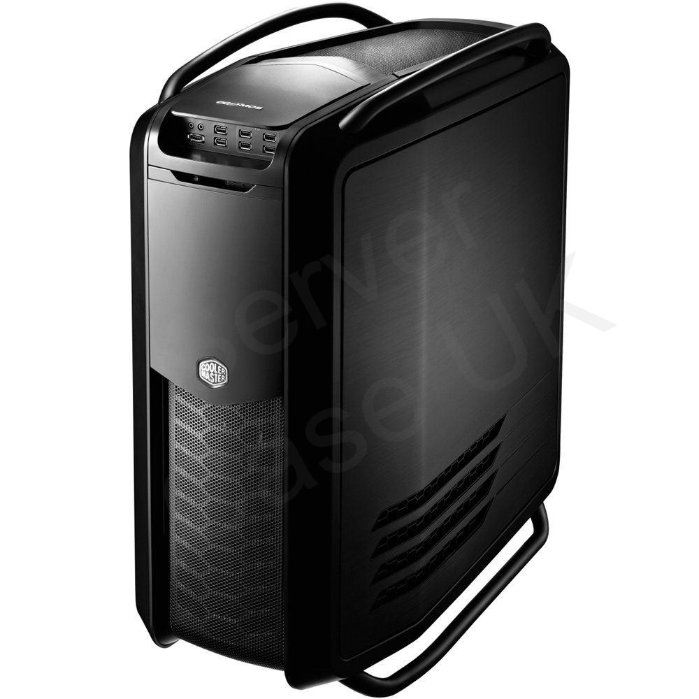 Cooler Master Cosmos II Full Tower Chassis (Black)