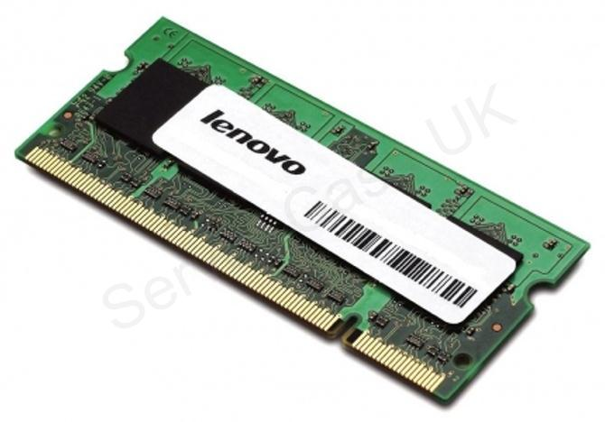 Lenovo 2GB Memory Module PC3-12800 1600MHz DDR3 SO-DIMM (Low-Halogen)