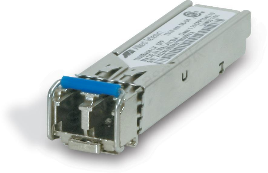 Allied Telesis AT-SPEX 1000X SFP Multi-Mode Fibre Expander 2Km