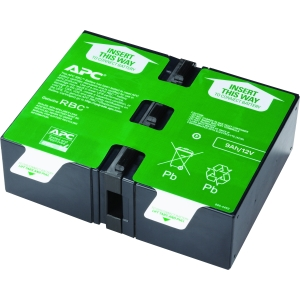 APC APCRBC124 Battery Unit