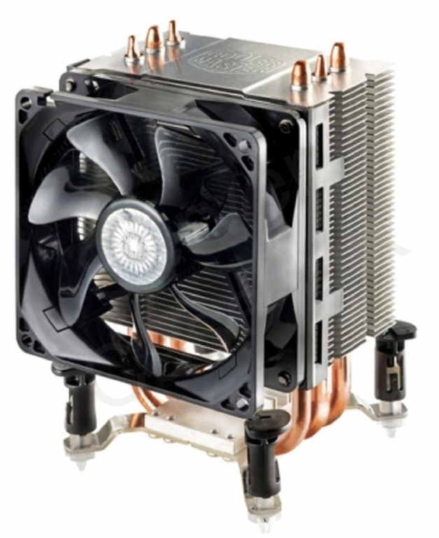 Cooler Master Hyper TX3 EVO CPU Cooler (EU Version)