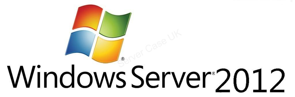 OEM - Microsoft Windows Server 2012 Client Access Licence (CAL) - User (1 Pack)