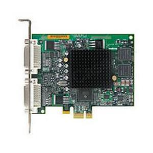 Matrox Millennium G550 32MB PCI-E Dual DVI Graphics Card