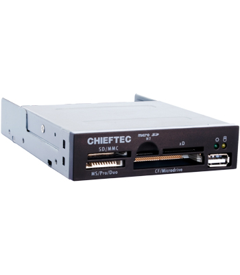 Chieftec All-in-One 3.5