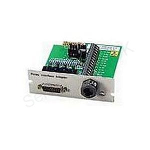 Eaton AS/400 Relay Card for 9120 (Cable Not Supplied 1002001 DB15M- DB9M)
